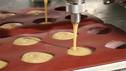 Bélice production shampoing solide certifié BIO